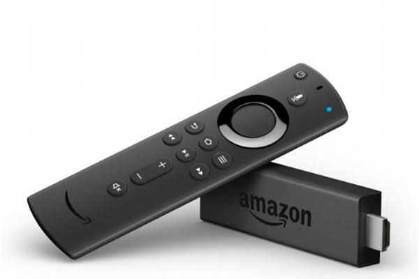 Classifica Amazon 2019 : la Fire Tv Stick è il prodotto più venuto in Italia